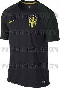 Terceira Camisa do Brasil