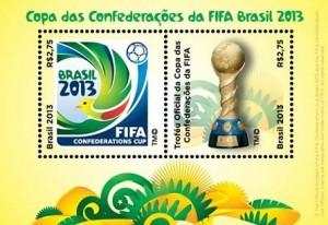 brasil copa confederações