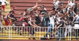 Atletico PR e Vasco
