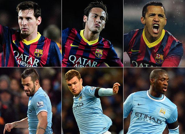 Messi e Negreiro