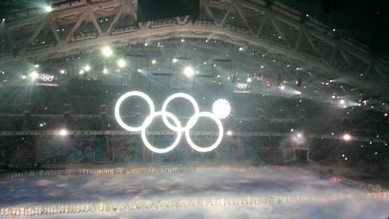 Olimpiadas de inverno 2