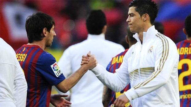 Real e Barcelona