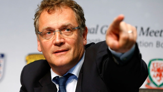 Secretario da FIFA