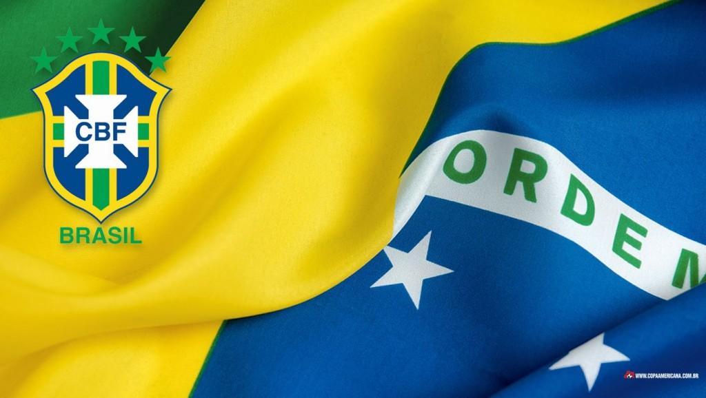 É brasil é Copa