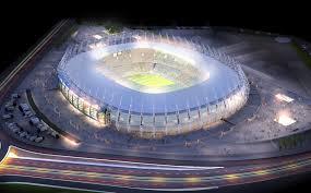 Arena Castelão 3
