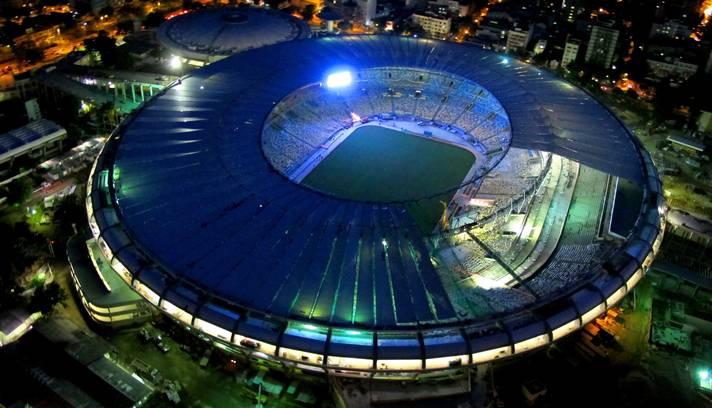 Arena Maracanã