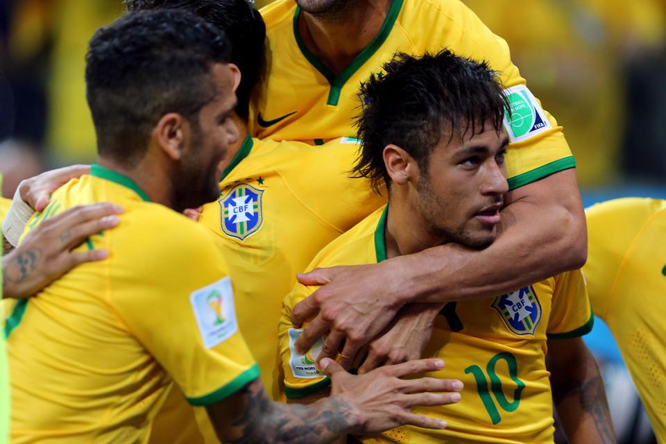 Brasil Copa 3