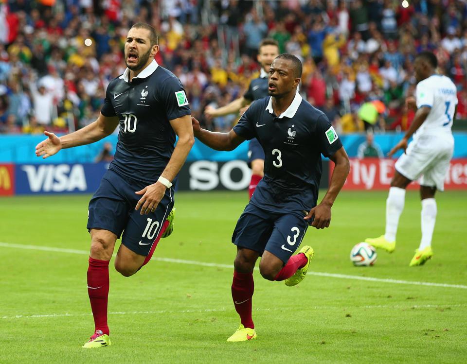 França Copa