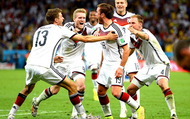 Alemanha Tetra 2
