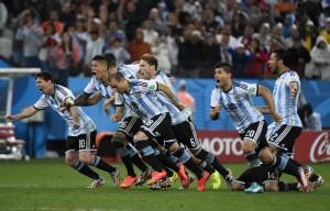 Argentina Final 3