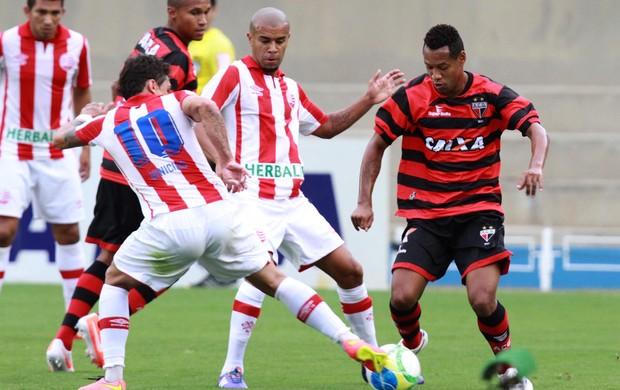 Náutico e Atlético Gioaniense