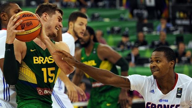 Brasil Basquete 1