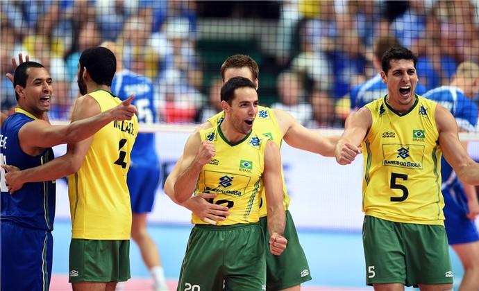 Brasil Vôlei 3