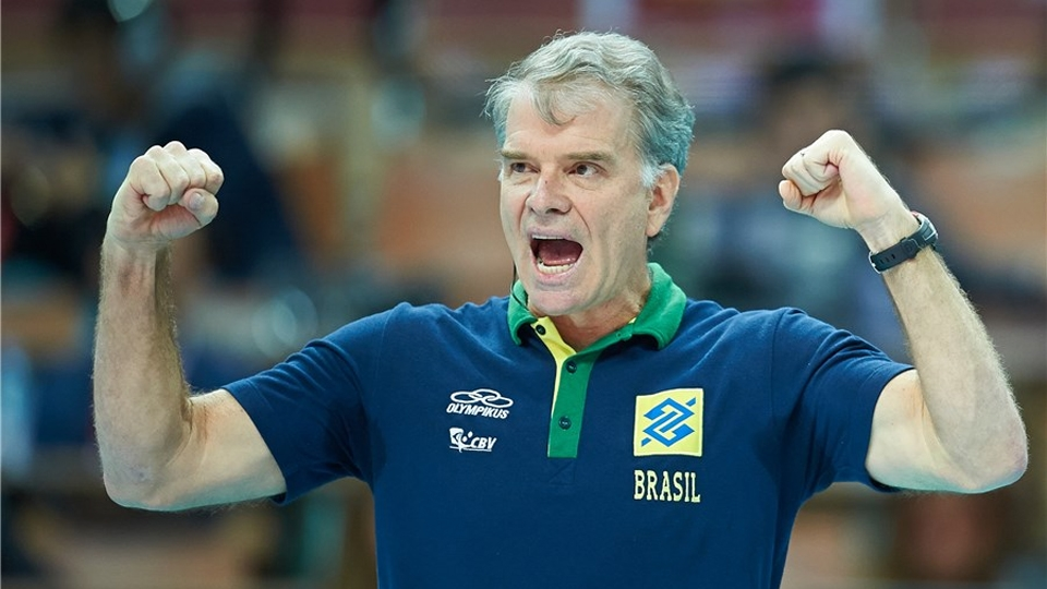Brasil e Polônia Final