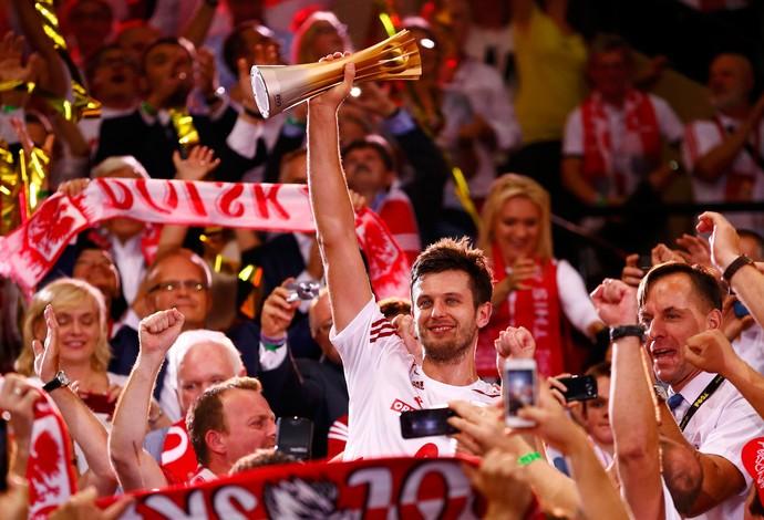 Polônia Campeã