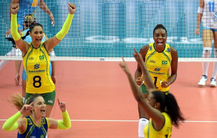 Brasil volei