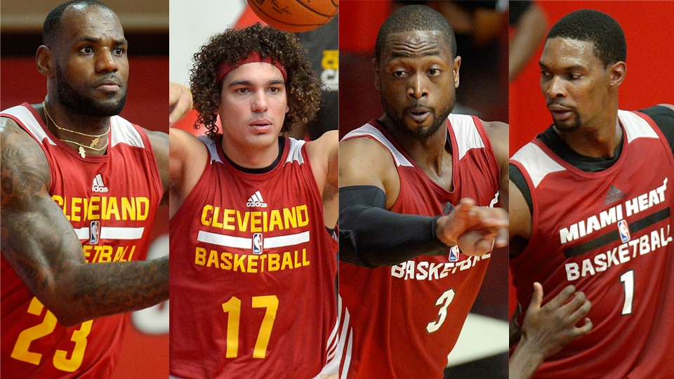 NBA 5