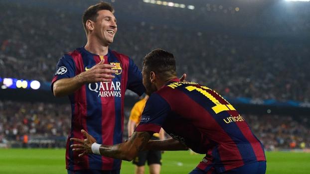 Real e Barça 3