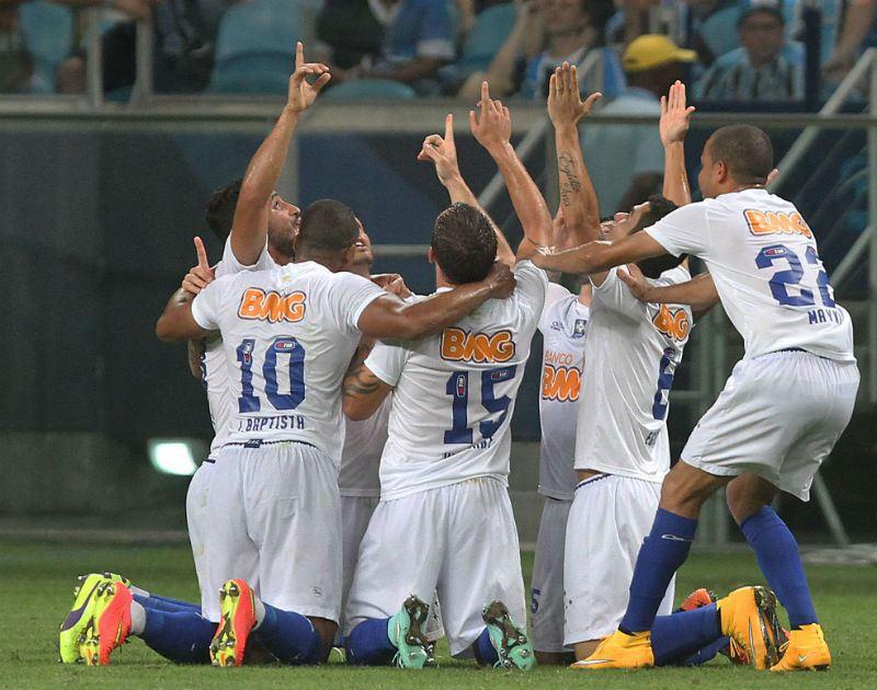 Cruzeiro 2