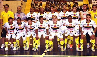 Tigre 2014.