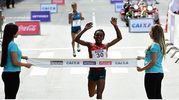 etiope feminina