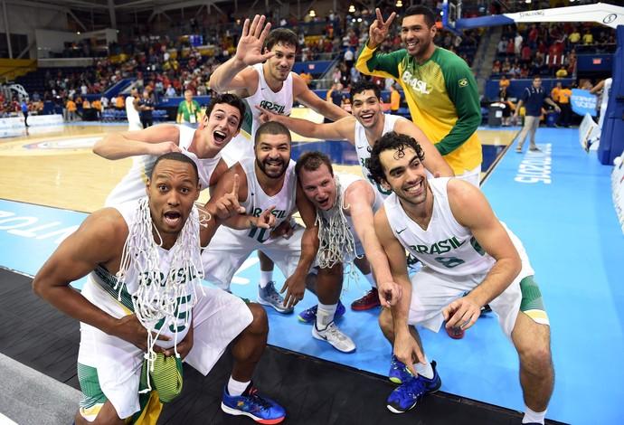 basquete brasil