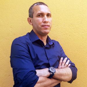 Sérgio Leandro