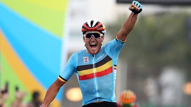 Ciclismo belga