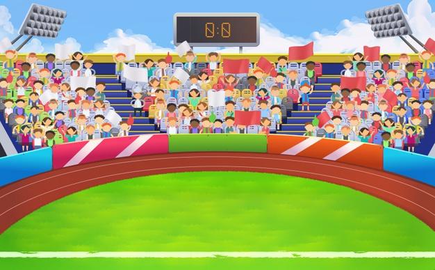Programa esportivo do Blog do Sérgio Leandro